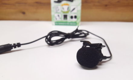 Android-Max Lavalier Microphone