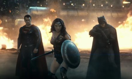 Batman V Superman Redux: The Ultimate Cut
