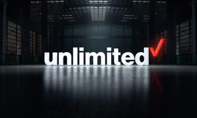 Verizon Adds Unlimited Data Plan