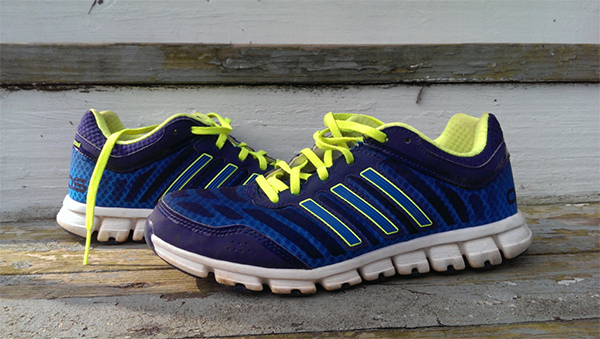 Men's Adidas Climacool Aerate 2 Running Shoes | The Opine | The Opine